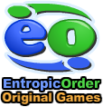 EntropicOrder Original Games